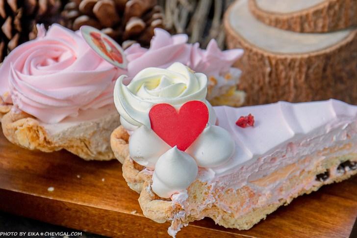 20210420142553 37 - 熱血採訪∣薔薇派母親節蛋糕再進化!綜合5種口味超繽紛,還有人魚蛋糕美的冒泡,預購買一送一更划算~