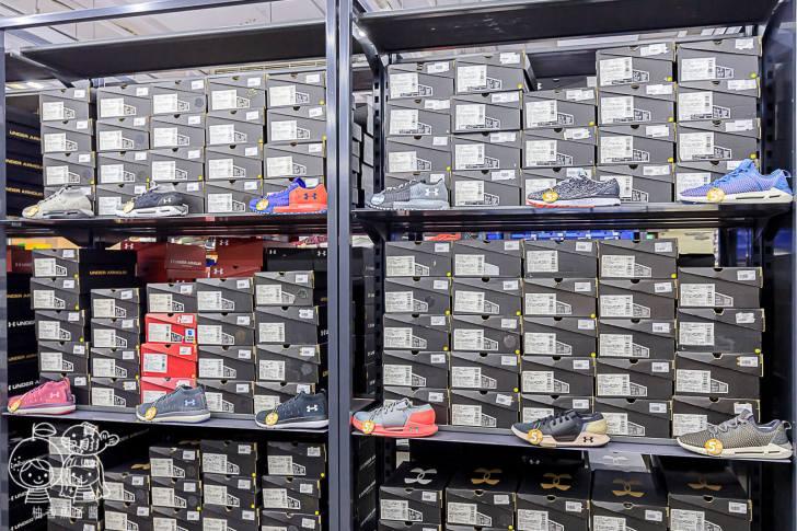 20210906182154 36 - 熱血採訪│鞋迷們久等了!日曜天地零碼鞋清倉會重磅回歸!全館超過50大鞋履品牌,人數管控進場!