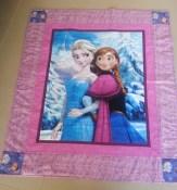 Frozen (voor Michelle)