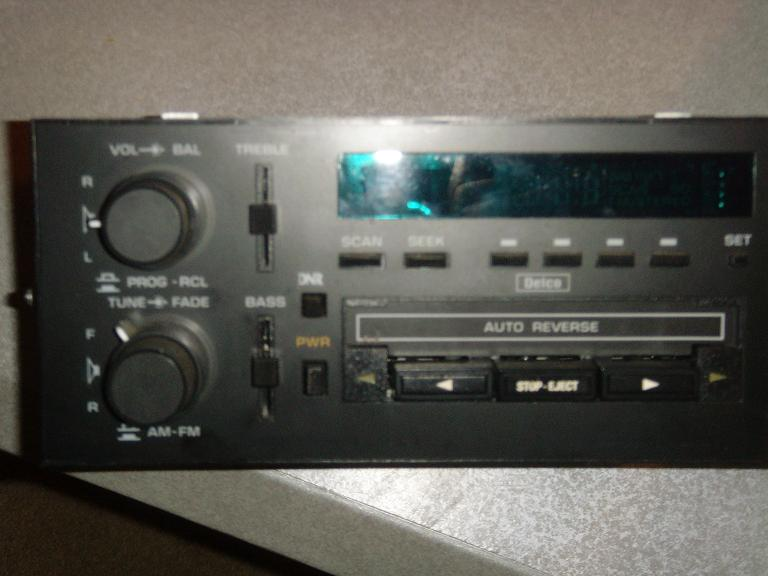 Delco Gm Radios Any Ideas