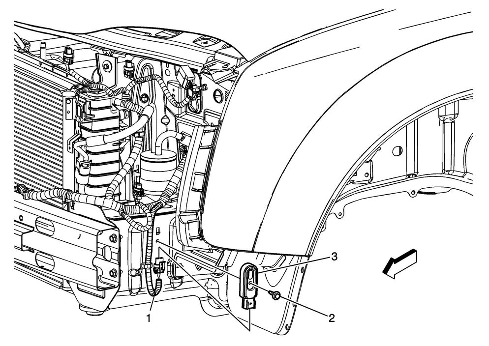 Wiring Diagram For The Ecm On A 2008 Chevy Equinox : 50