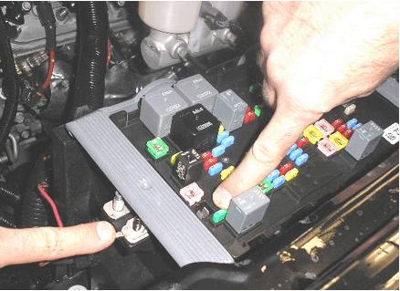 factory brake controllerdiy  page 2  chevrolet forum