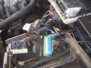 DIYWalkthrough for VCMECU ground wire update  Chevrolet Forum  Chevy Enthusiasts Forums