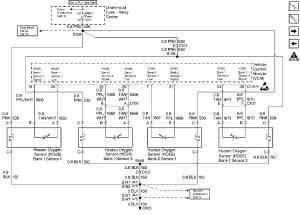 Wiring Diagram for 1996 Chevy vortec 57l  Chevrolet