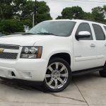 Wtb Stock 20 Wheels For 07 Tahoe Chevrolet Forum Chevy Enthusiasts Forums
