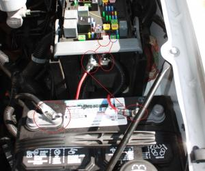 2nd Battery Tray?  Page 4  Chevrolet Forum  Chevy Enthusiasts Forums