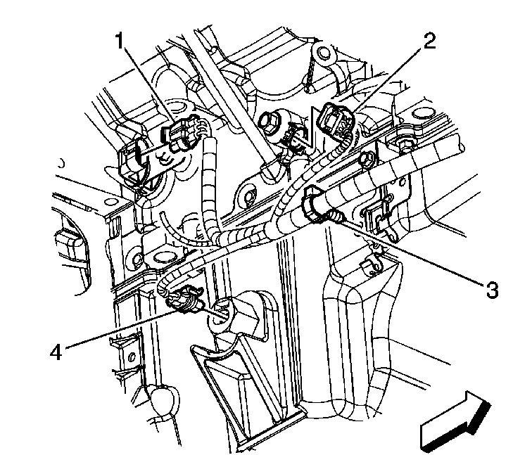 Diagram Sensor Chevy 2007 Oil Pressure Tahoe