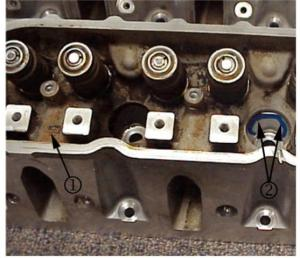 2002 Chevy Tahoe Coolant Leak  Chevrolet Forum  Chevy