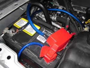 Big 3 wiring upgrade step by step with pics!  Chevrolet Forum  Chevy Enthusiasts Forums