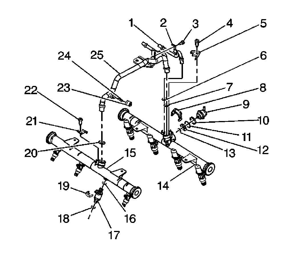 Gm fuel pressure diagram on lt1 throttle body diagram 43285 wp heater hose