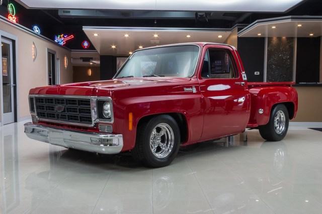 Chevy C/K