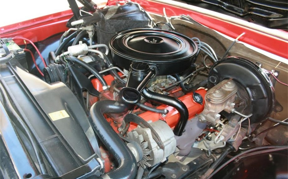 Chevy C10