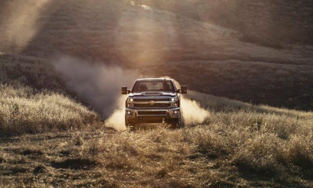 Chevy Diesel