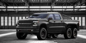 Hennessey Goliath 6x6