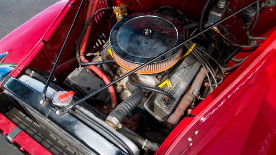 1942 Chevrolet G-7117