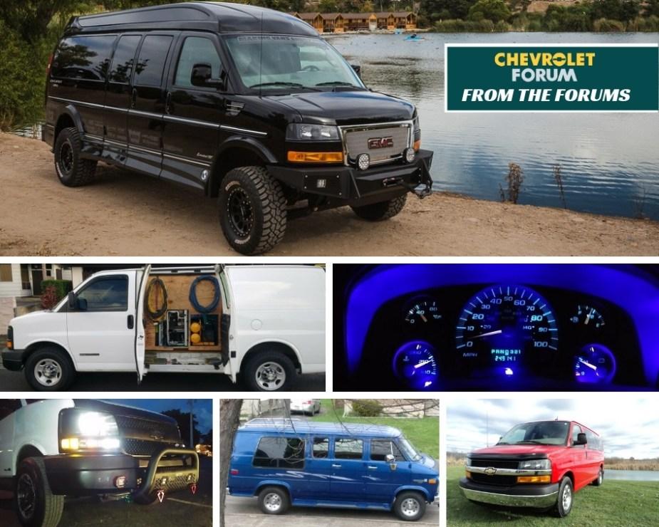 Chevrolet Forum