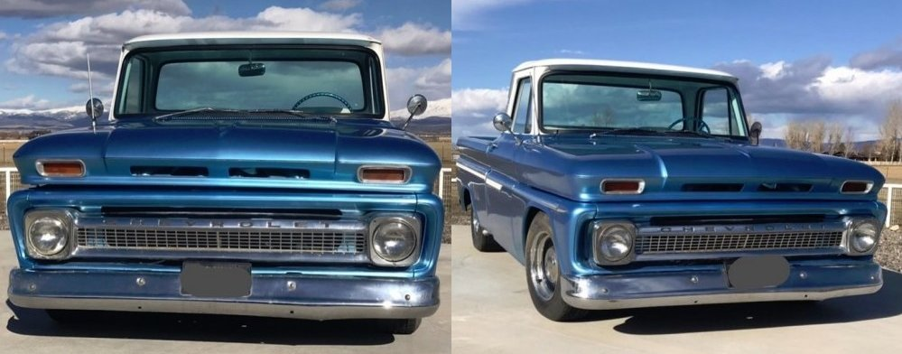 Classic Chevy Trucks For Sale >> Stone Cold Steve Austin Drives A Badass Classic Chevy Truck