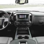 2019 Chevy Avalanche Interior