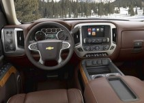2019 Chevy Reaper Interior