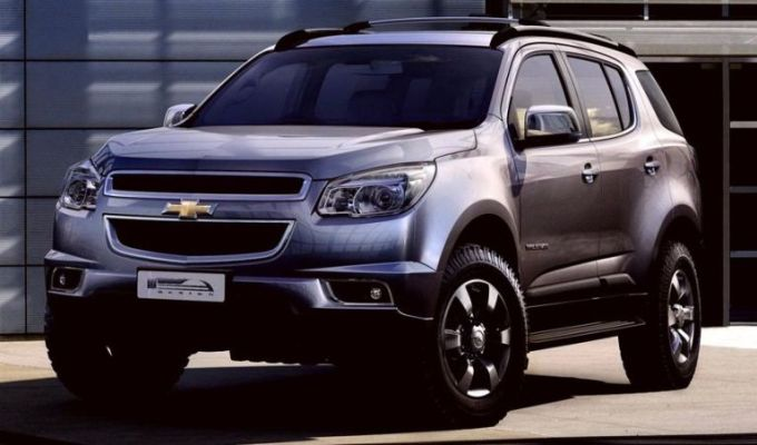2019 chevy trailblazer review release date price. Black Bedroom Furniture Sets. Home Design Ideas