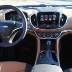 2019 Chevy Volt Interior