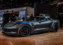 2020 Chevrolet Corvette ZR1 Specs And Price – Chevrolet Specs News