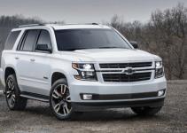 2019 chevy suburban interior specs and price chevrolet - Chevrolet suburban interior dimensions ...