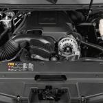 2019 Chevrolet Trailblazer Engine
