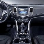 2019 Chevrolet Trailblazer Interior