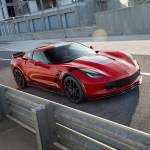 2017 Chevrolet Corvette Grand Sport | Hirlinger Chevrolet Blog | West Harrison, IN