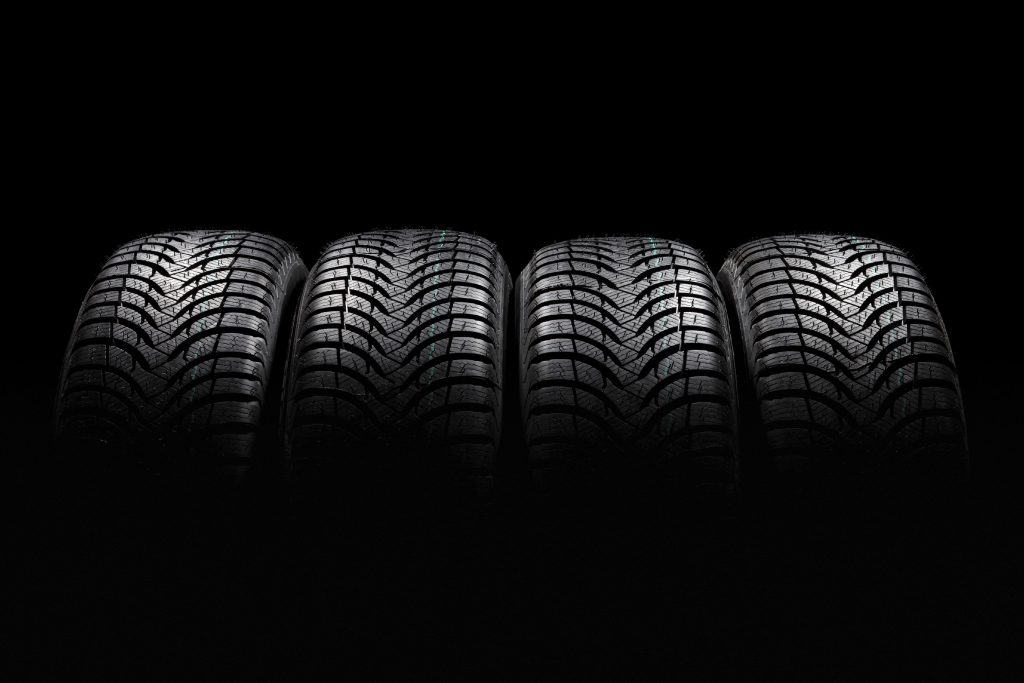 Airless Tires | Hirlinger Chevrolet Blog | West Harrison, IN