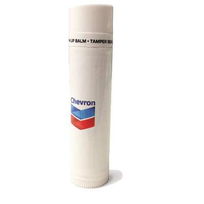 Chevron Lip Balm
