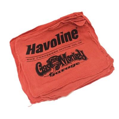 Havoline Table Throw