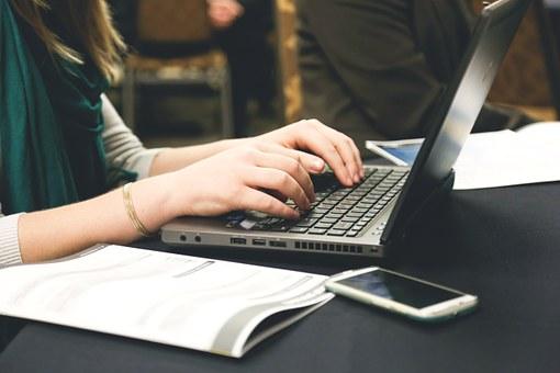 how online courses work