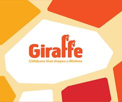 giraffe childcare