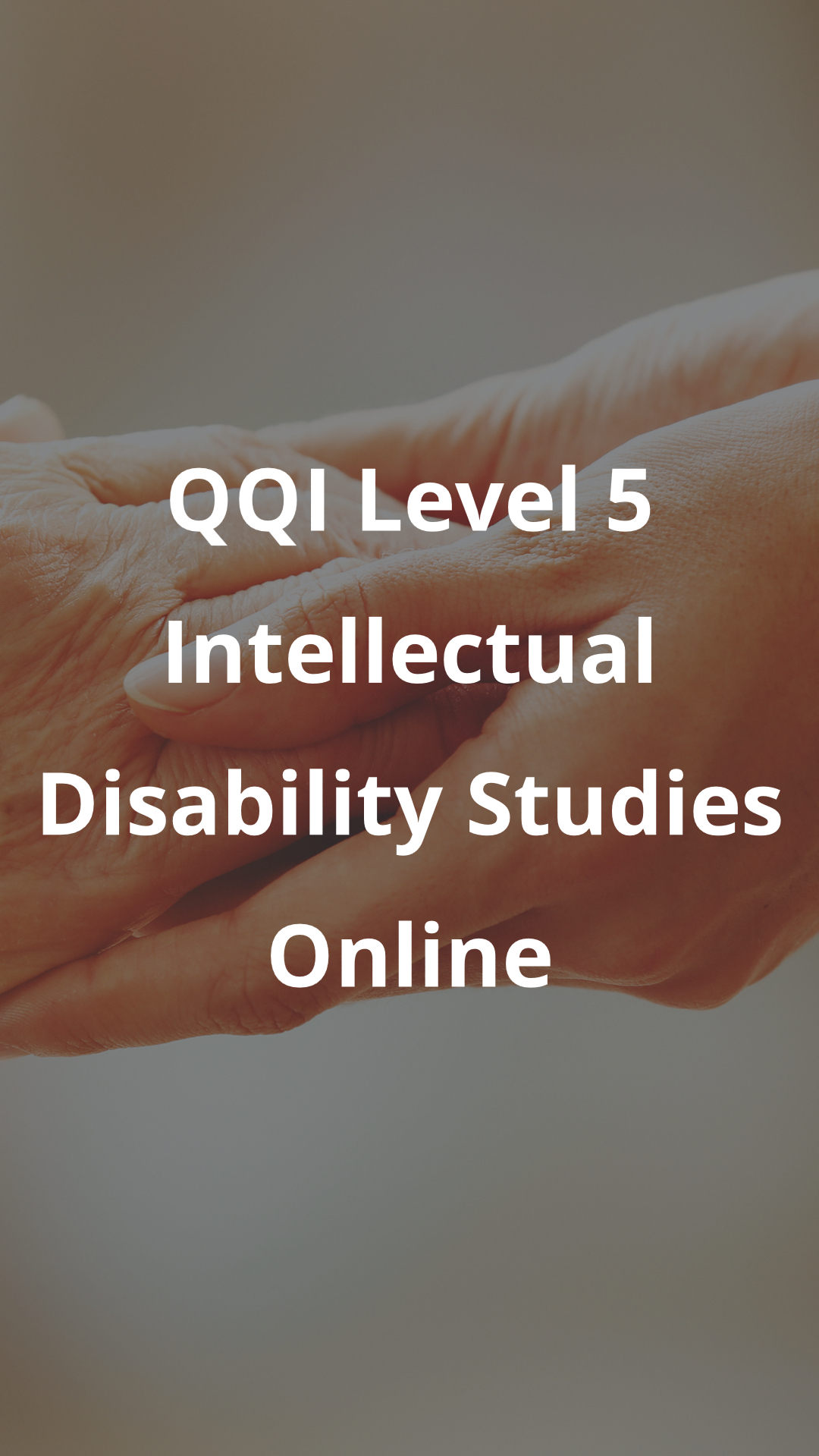 intellectual disability studies