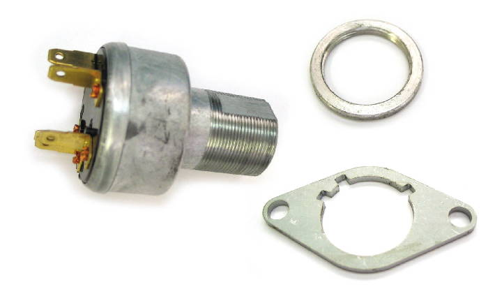 "Chevy Parts » Ignition Switch With ""Start"" & ""Accessory"