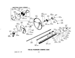 Wiring Diagram 1955 Chevy Ignition Switch – The Wiring