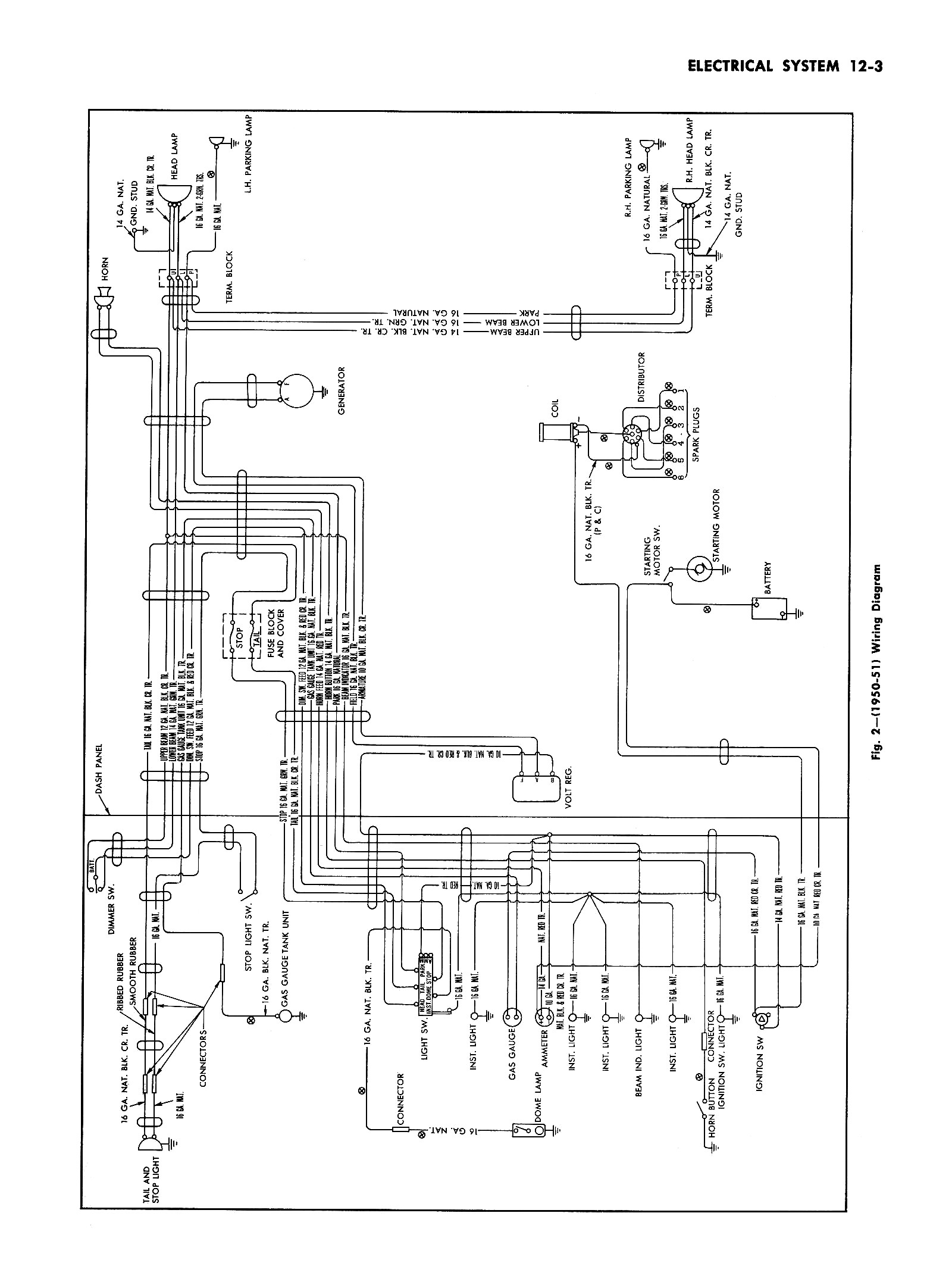 Chevy Apache Wiring Diagram