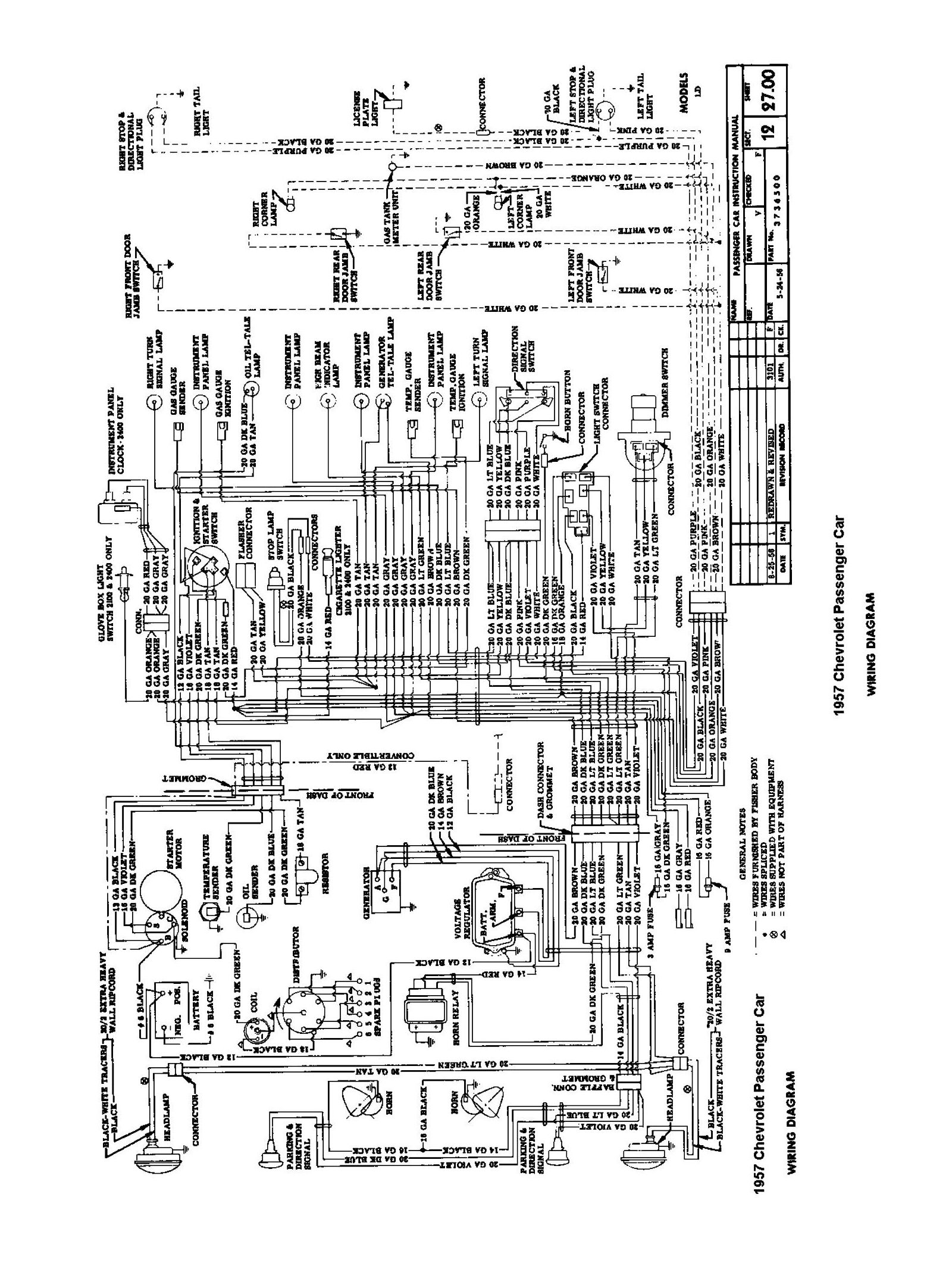 Gmc W Wiring Diagram Collection