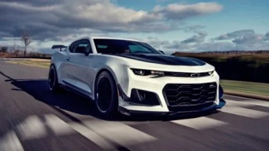 Photo of 2021 Chevy Camaro ZL1 Rumors, Change, Power