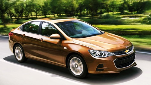2020 Chevy Cavalier Release Date Change Chevy Car Usa