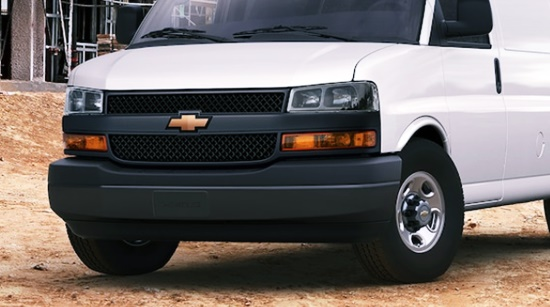 2021 Chevy Express Rumors Redesign Price Chevy Usa