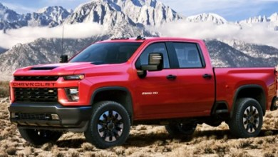Photo of 2021 Chevy Silverado 1500 Duramax USA Price