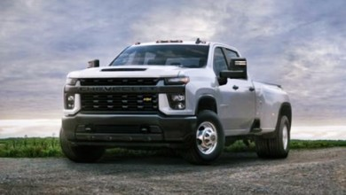 Photo of 2021 Chevy Silverado 3500HD USA Redesign