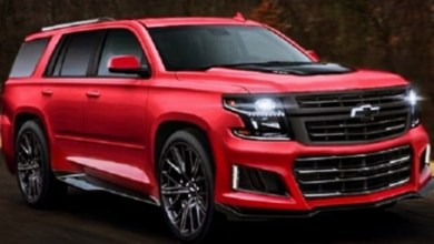 Photo of 2021 Chevy Tahoe USA Pictures, Engine, Change