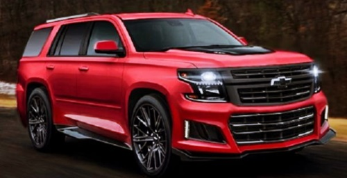 2021 Chevy Tahoe USA Pictures, Engine, Change | Chevy Car USA