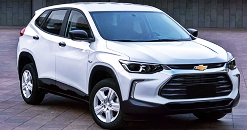 2021 Chevy Tracker Release Date, Review | Chevy Car USA