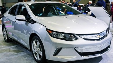 2021 Chevy Volt USA Release Date, Specs