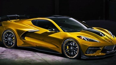 Photo of 2021 Chevy Corvette C8 Release Date, Price